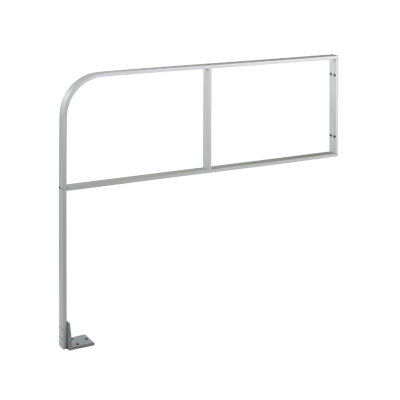 CE-811 Combination - Aluminum Guide Rail