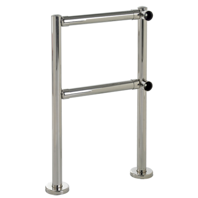 CE-10-200 Railing and Post System Stainless Steel Guide Rail