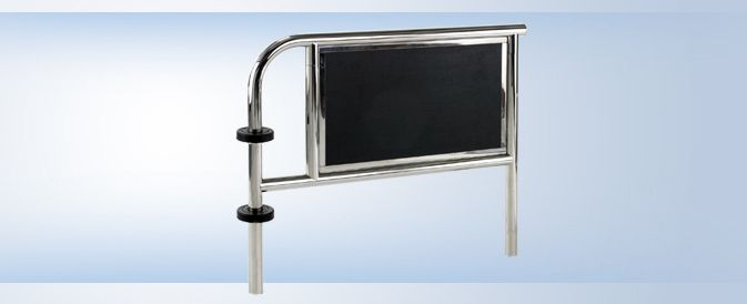 CE-920 Tubular Textured Poly Panel